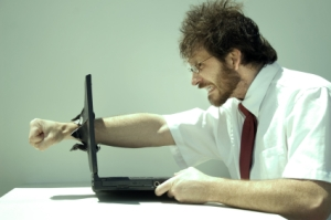 +2 Laptop of Punching