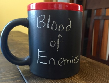 Blood of Enemies